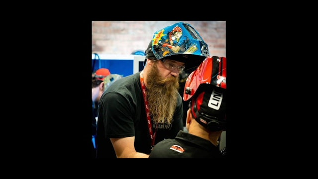 Meet Your Instructors - JD Brewer