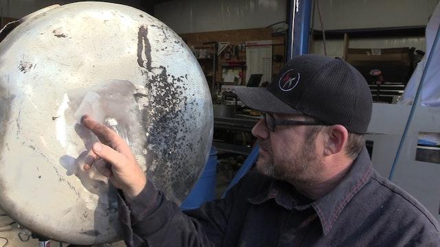 Brad Goodman - Fuel Tank Repair