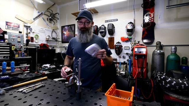 Roy Crumrine - Straightening Tube Trick