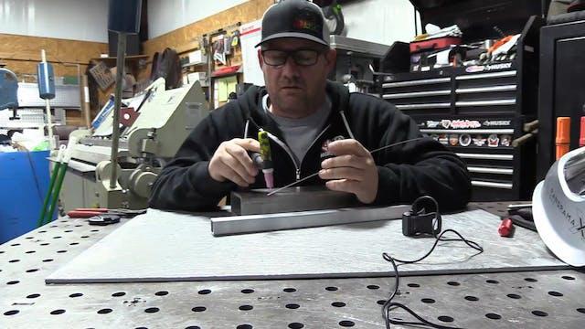 Brad Goodman - Quick Tip Fusion Tacking