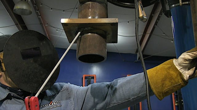 Andrew Cardin - Overhead Round Tube t...