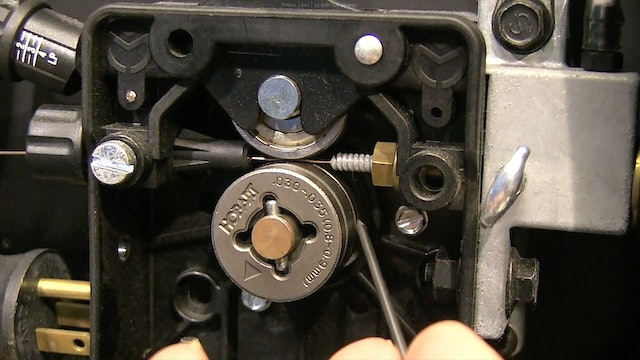 Part 2 - Troubleshooting Early Problems (MIG Basics with Jody Collier)