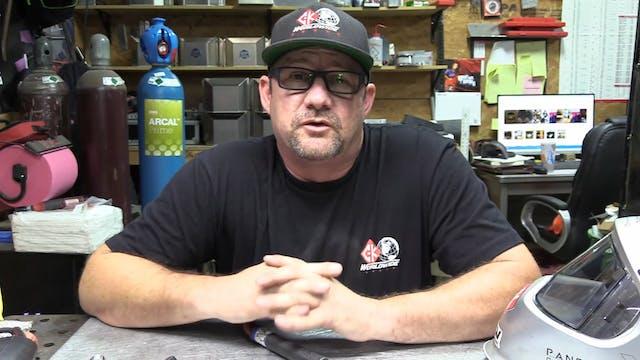 Brad Goodman - Quick Tip Tungsten Cen...