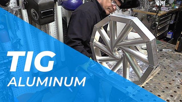 TIG > Aluminum