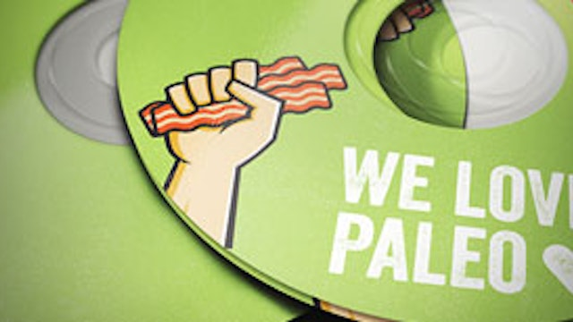 WE LOVE PALEO—THE DVD