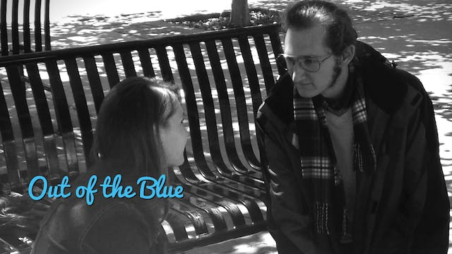 'Out of the Blue' - Short Film