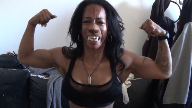 Muscle Maddy: Pump and Flex