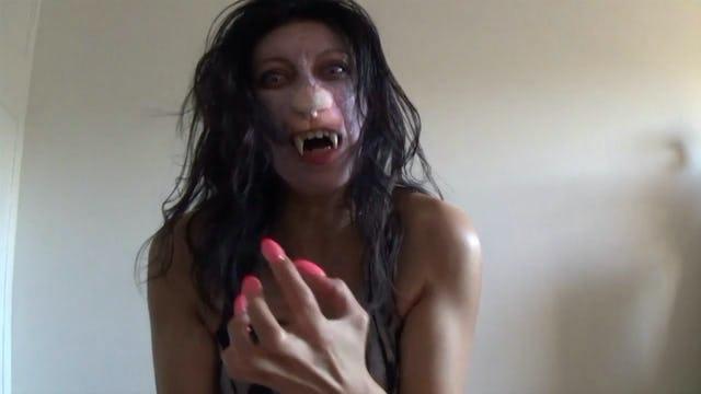 Violet Venom (With Extra Video)