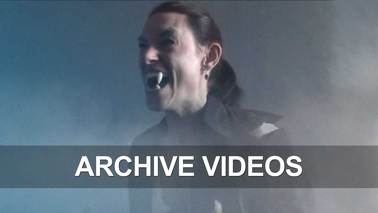Archive Videos