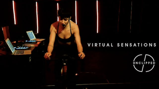 VAL - VIRTUAL SENSATIONS