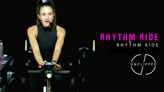 STACY - RHYTHM RIDE