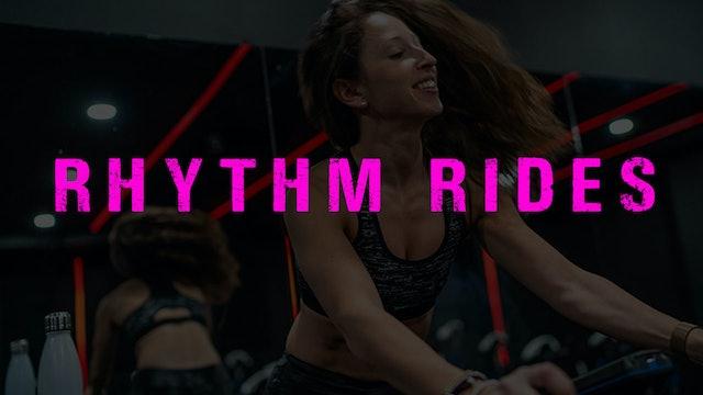 RHYTHM RIDES