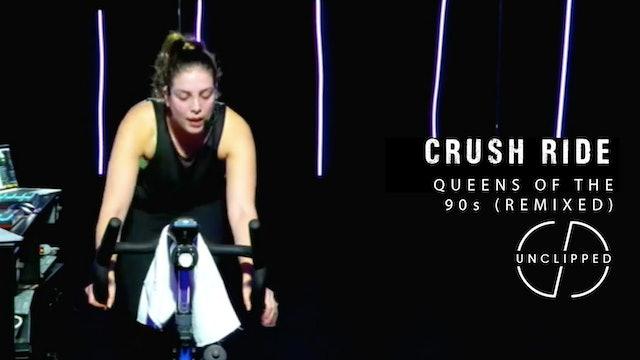 LAURIE - Queen's of 90s (remixed)