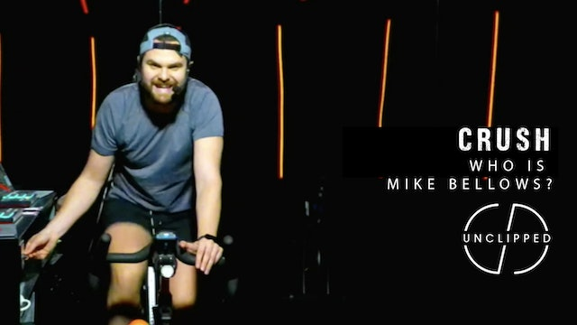 MIKE - WHO IS MIKE BELLOWS?