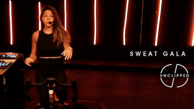 SIMONE - SWEAT GALA