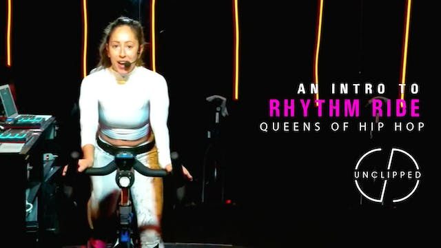 LAURA - QUEENS OF HIP HOP INTRO RIDE ...