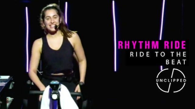 MICHELLE - RIDE TO THE BEAT
