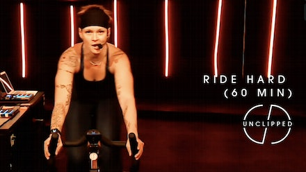Le Spin Unclipped Video