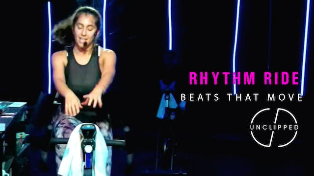 MICHELLE - BEATS THAT MOVE