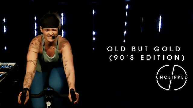 ANNA- OLD BUT GOLD (90s Dance Ride) 60 Mins
