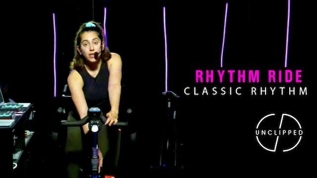 Michelle - Classic Rhythm