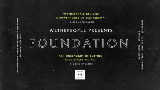 WETHEPEOPLE FOUNDATION FULL MOVIE (2017)