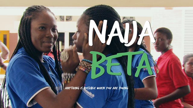 Naija Beta (Rental)