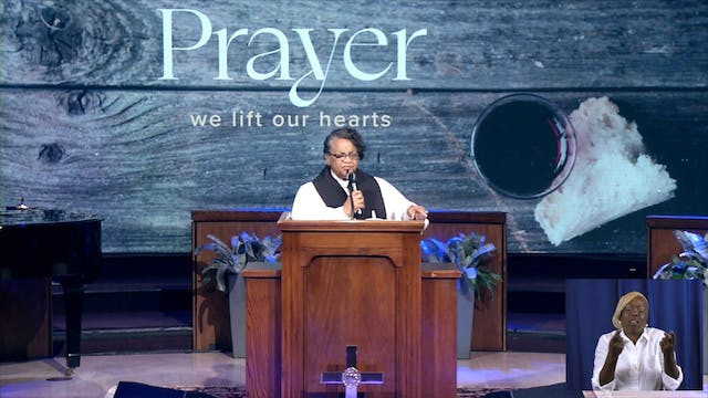 (HOH) It Just Takes Time - Rev. Dr. M...