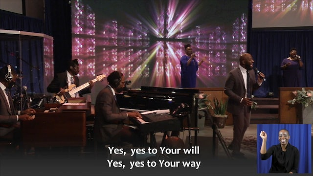 (HOH) He Made a Believer Out of Me! - Rev. Dr. Marcus D. Cosbymp4