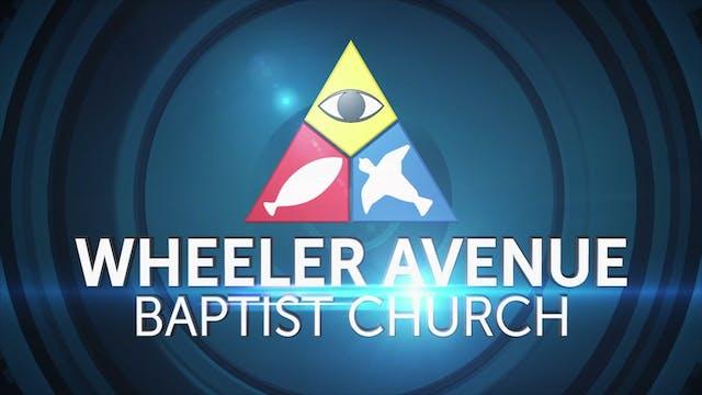 (HOH) Prayer Still Works! - Rev. Dr. ...