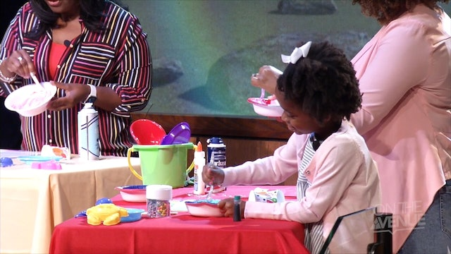 Season 2   Ep.12 - Summer Fun with the Children's Ministry