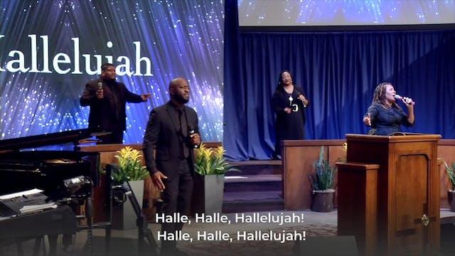 Hallelujah Chant