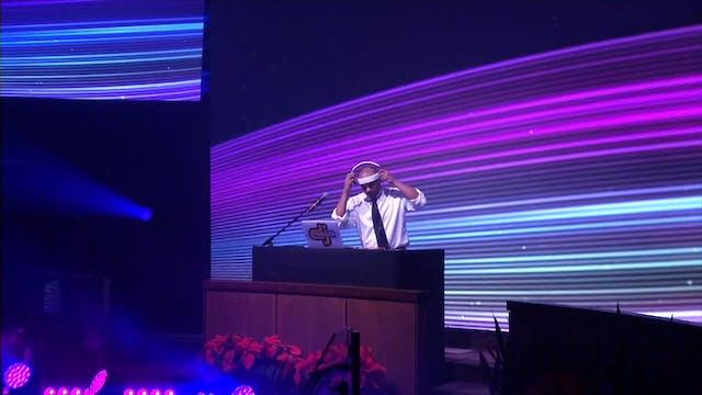DJ Set 1 (Prelude)