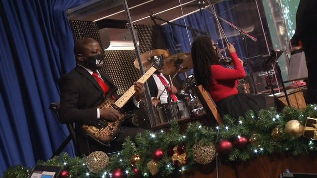 (Band Instrumental Only) Carol of the...