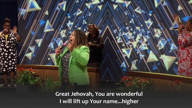 God Has Not Forgotten You - Rev. Dr. H. B. Charles, Jr.