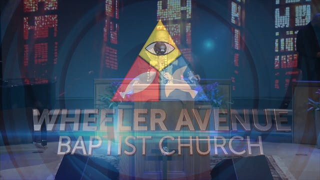 (Sermon Only) Game Changer - Rev. Dr....