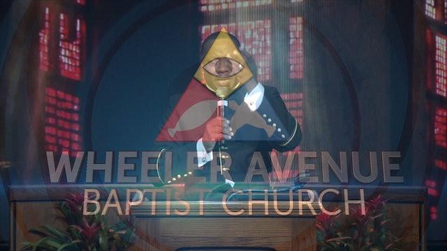 We Offer Christ