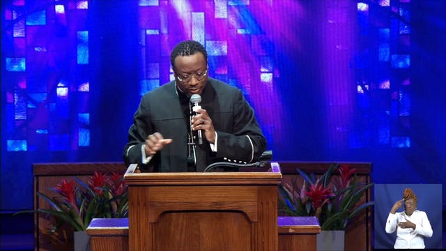 (Sermon Only) Blessed Assurance - Rev...