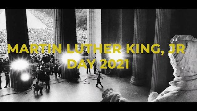 King Day 2021