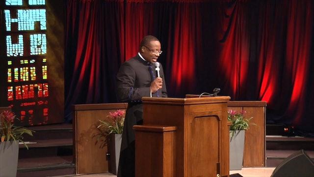 (Sermon Only) Prayer Still Works! - Rev. Dr. Marcus D. Cosby