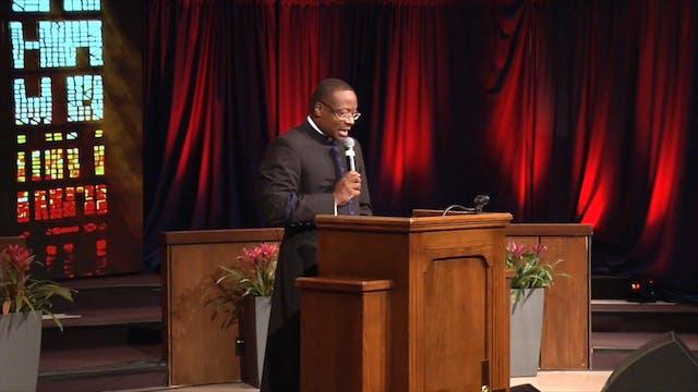 (Sermon Only) Prayer Still Works! - R...