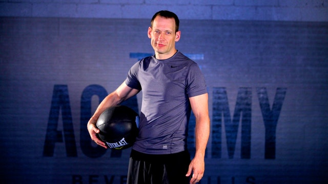 Systema Medicine Ball Workout COMPLETE SET