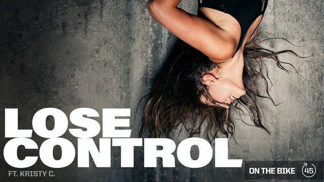 LOSE CONTROL ft. KRISTY C.