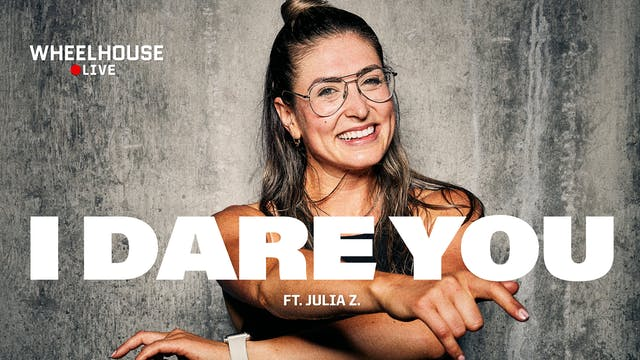 I DARE YOU ft. JULIA Z.