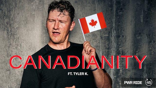 CANADIANITY ft. TYLER K.