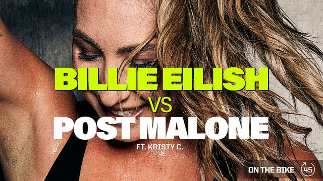 BILLIE EILISH VS POST MALONE ft. KRIS...