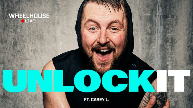 UNLOCK IT ft. CASEY L.