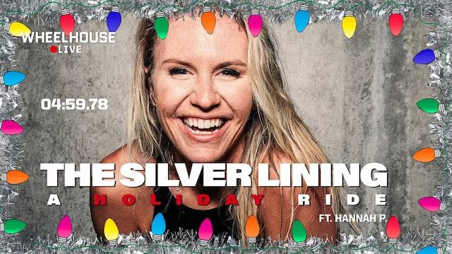 THE SILVER LINING: A HOLIDAY RIDE ft. HANNAH P.  - Part 1