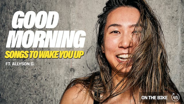GOOD MORNING: SONGS TO WAKE YOU UP ft...