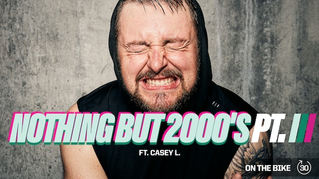 NOTHING BUT 2000'S PT. III ft. CASEY L.